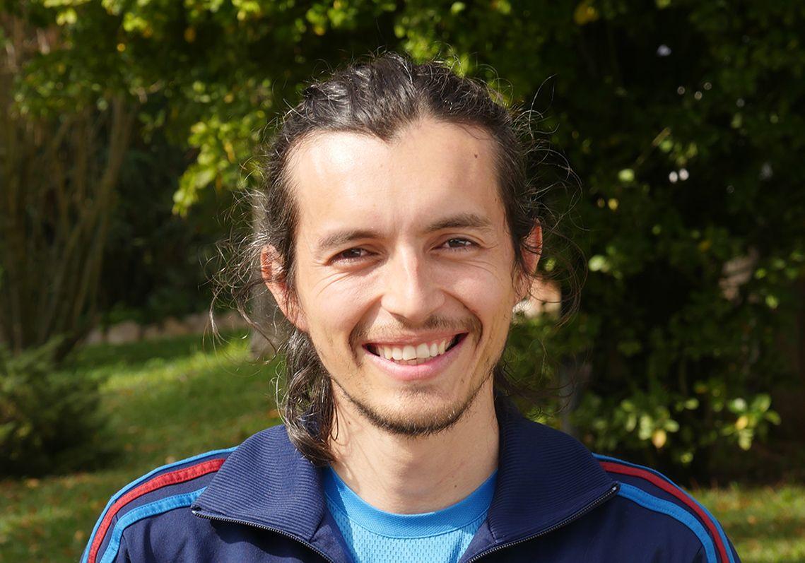 Julian, mobile developer
